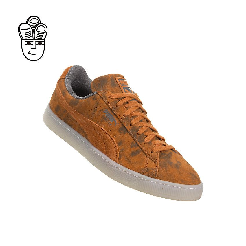 Fitur Puma Suede Classic Elemental Retro Shoes Men 36137303 Sh Dan ... e4d6536ee5