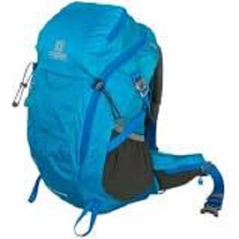 Daypack Black Mountain - 2