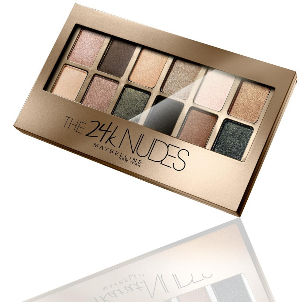 Kehebatan Emina Pop Rouge Pressed Eye Shadow Nude Dan Harga Update Eyeshadow Maybelline 24k Gold Palette