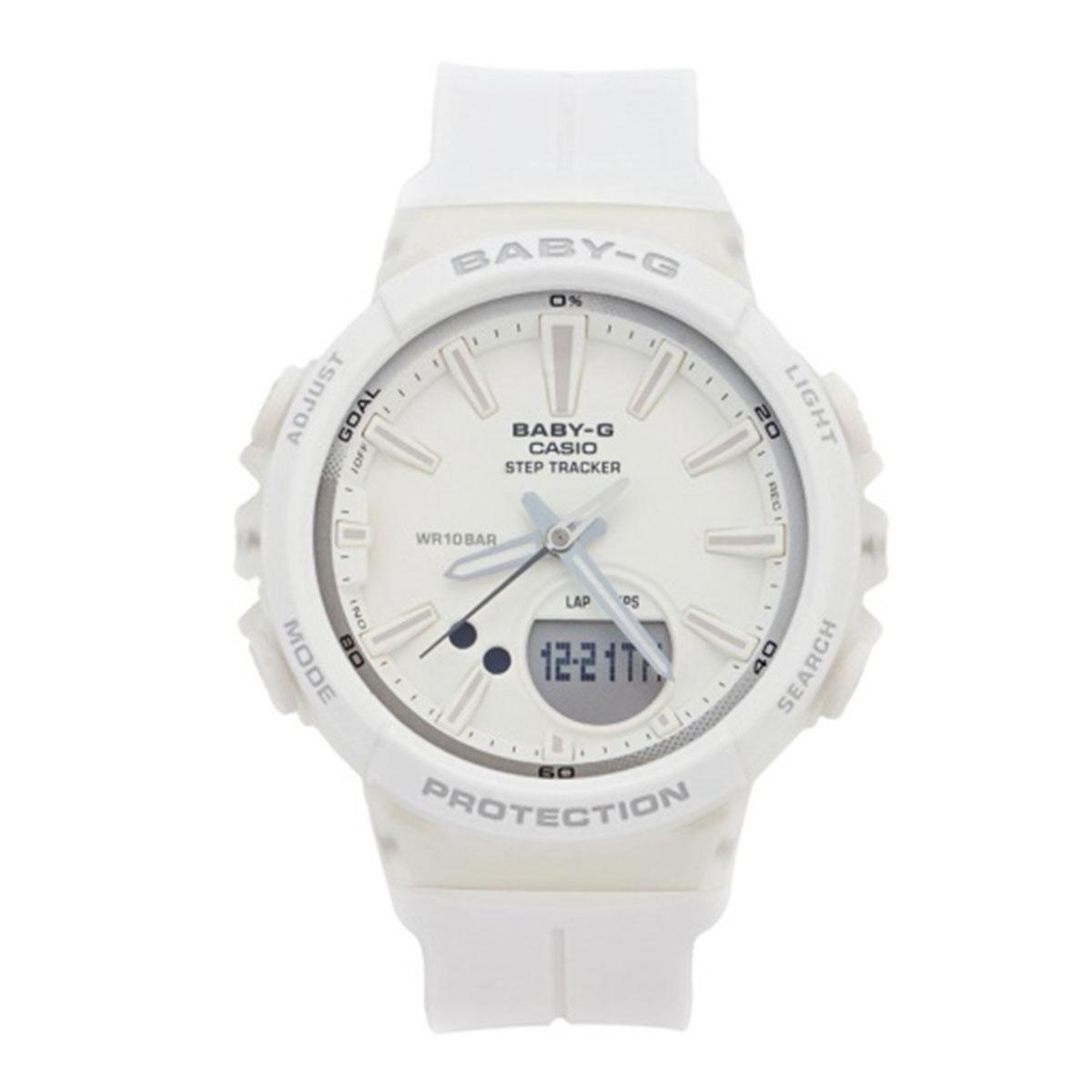 Kelebihan Casio Baby G For Running White Resin Case Bgs 180 3b Jam Tangan Wanita Putih Strap Ladies Nwt Warranty