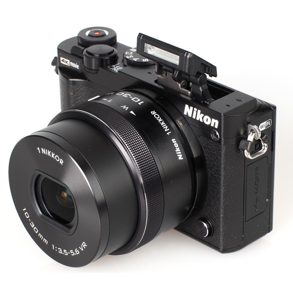 Fitur Nikon 1 J5 10 30mm Vr Lens Black Wifi 4k Mirrorless Camera Takara Tripod Eco 173a Detail Gambar Garansi Resmi 1th Screen Guard Microsd Sandisk Ultra 16gb Air Blower Cloth