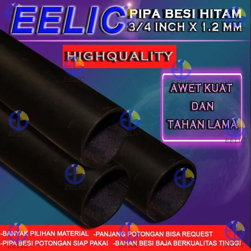 Ukuran 7.5mm Berbahan High Speed Steel Dengan Mata Bor YAng . Source .
