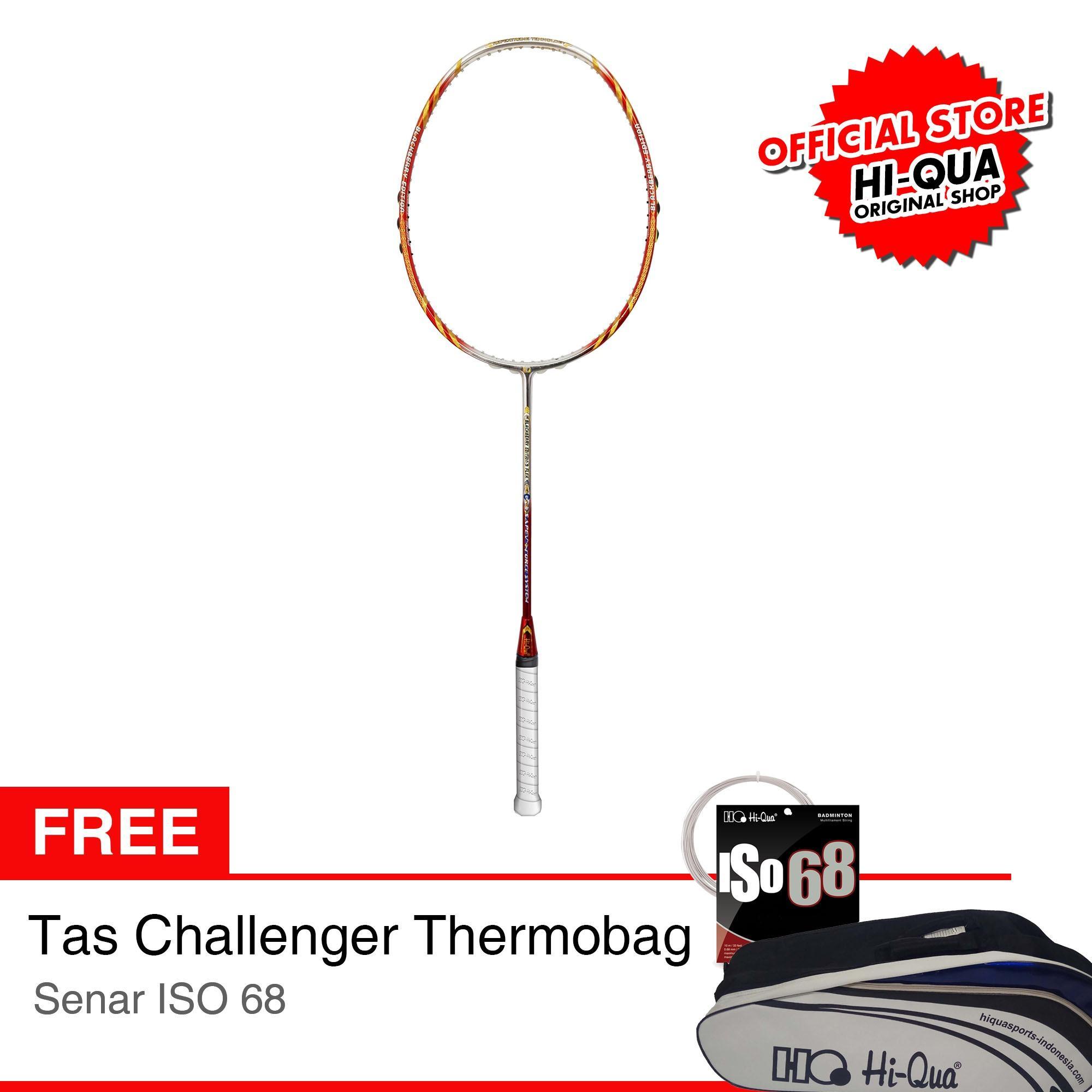 Berapa Harga Paket Limited Edition Hi Qua Raket Bulutangkis Badminton Bb Edition 09 Flex Hi Qua Di Jawa Timur