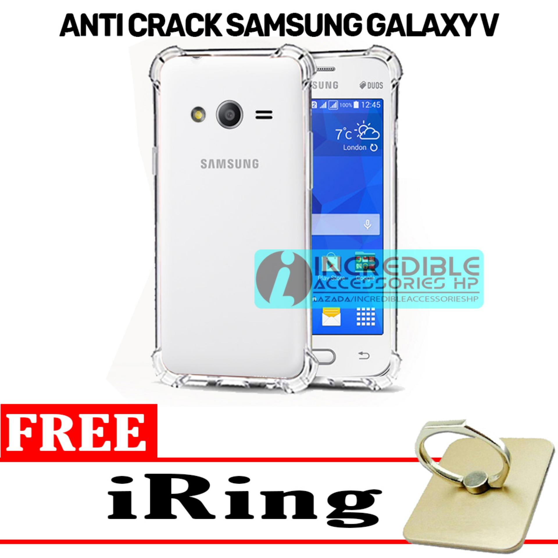 Harga Samsung Galaxy V White Lengkap Dan Spesifikasi Terbaru Cassing Casing Housing G313 G313h Fullset Softcase Silicon Anti Shock Crack Elegant For