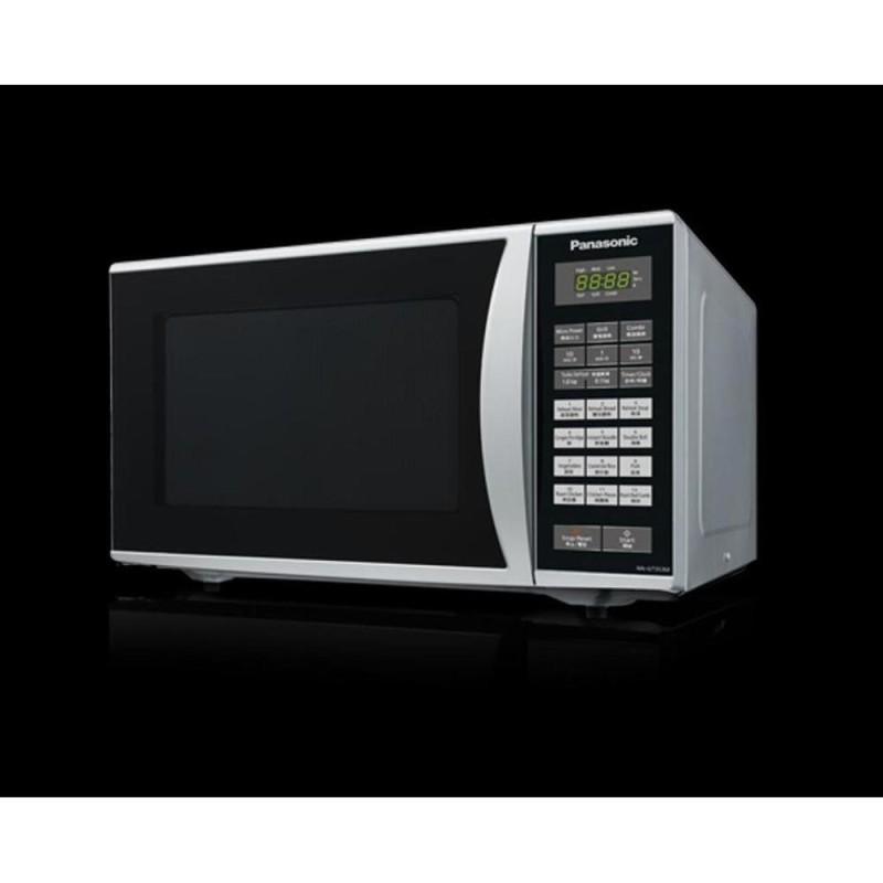 Super Promo Microwave Oven Panasonic Kapasitas 23 Liter Nn-Gt353Mtte Murah