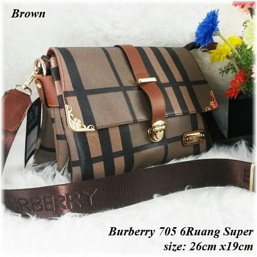 Burberry 705 6Ruang