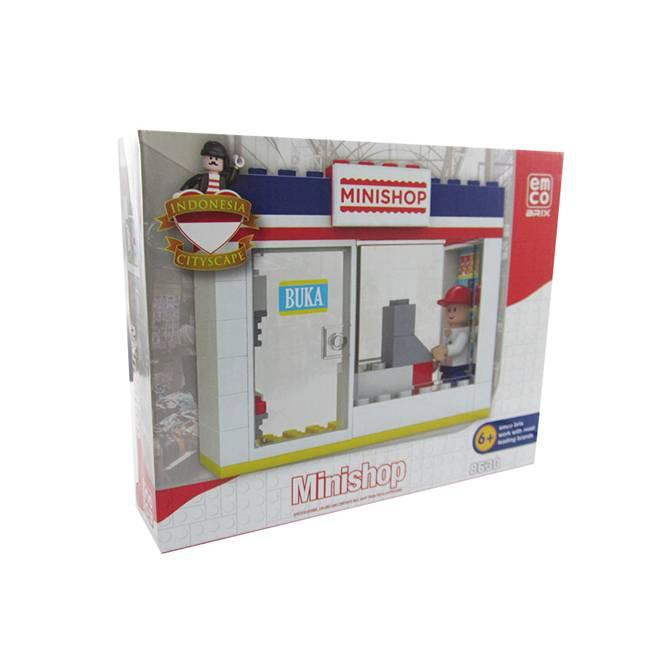 Emco Brix Indonesia Series - Minishop 8630
