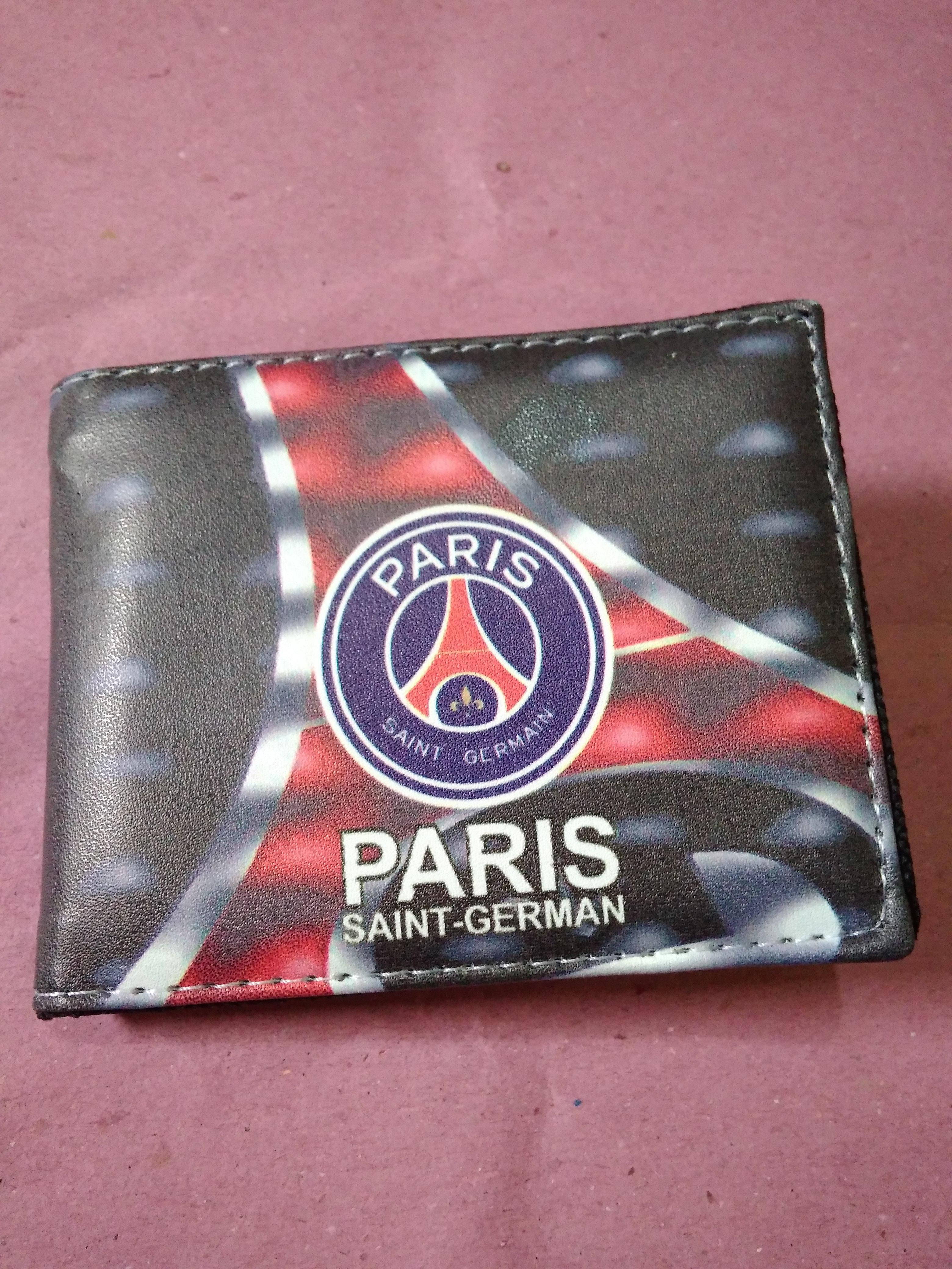 Dompet Club Bola Paris Saint German