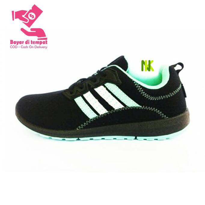 Ando - Sepatu Wanita Ando Plano Lindsey Nice - Sneakers Wanita Casual - Keren - Sepatu