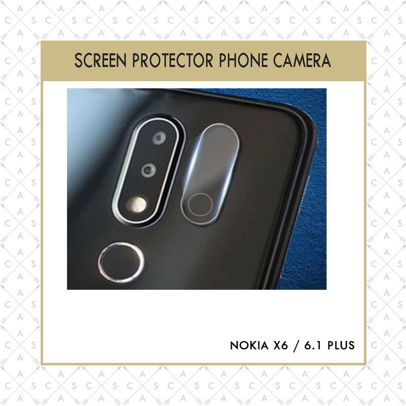 Features Tempered Glass Camera For Oppo F9 Screen Protector Bening