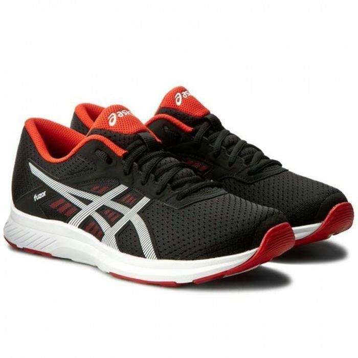 Sepatu Running / Lari Asics Fuzor Original