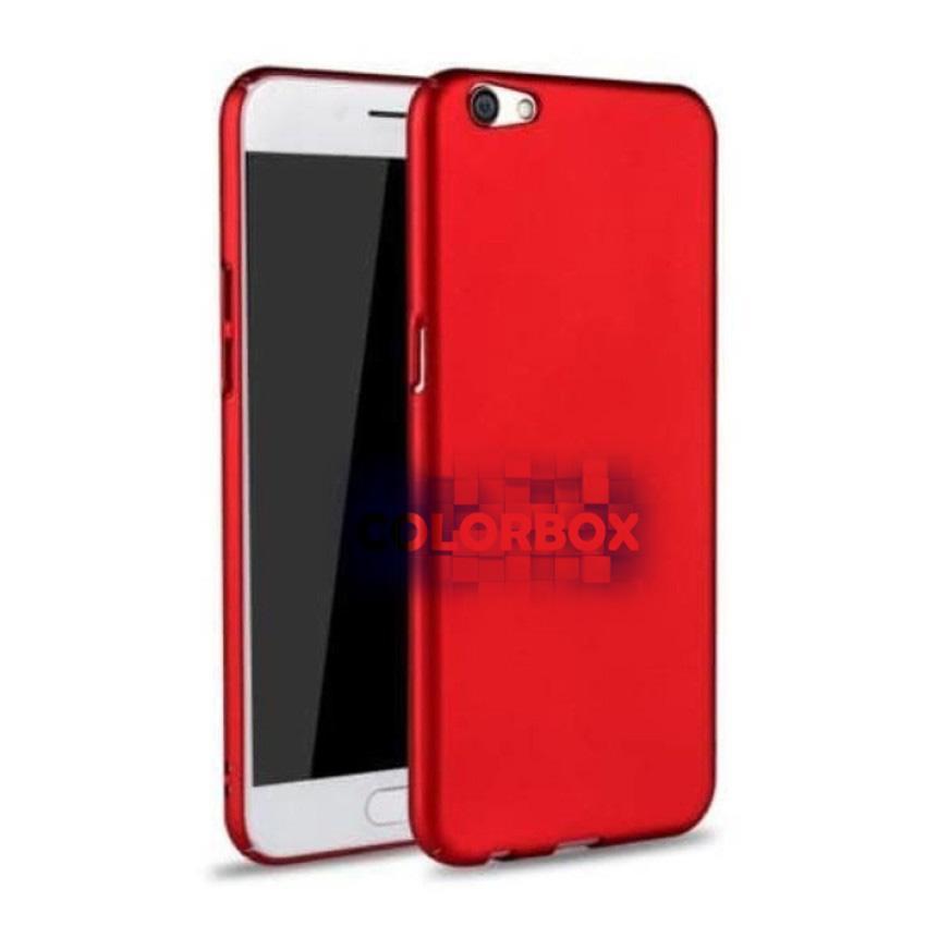 Case Mate Anti Fingerprint Hybrid Case Baby Skin Oppo A71 Baby Soft Oppo A71 Babby Skin ...