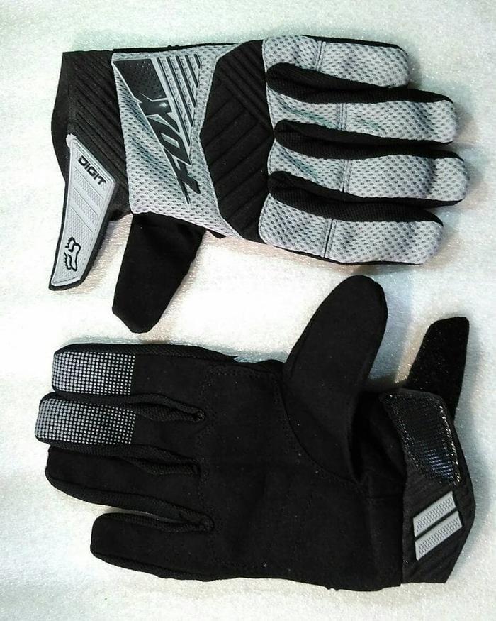 Detail Gambar sarung tangan/ glove FOX DIGIT Terbaru