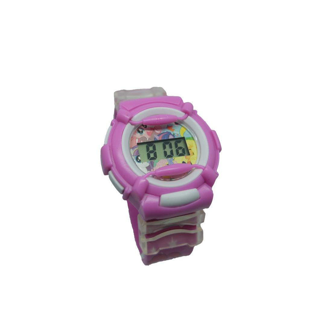 Jam Tangan Anak My Little Pony