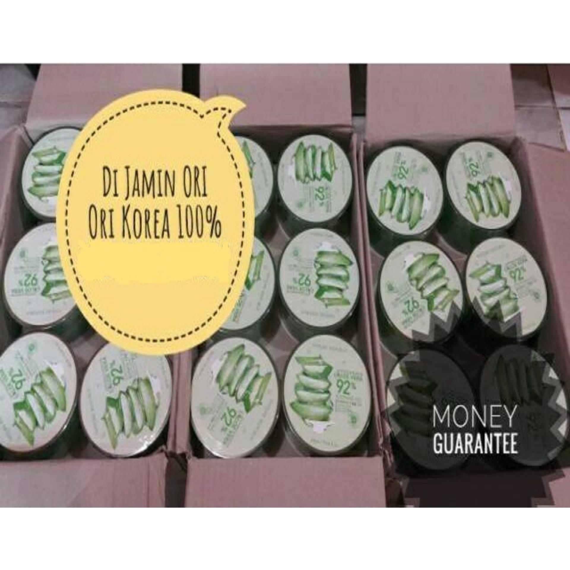 Spesifikasi Garansi Uang Kembali Nature Republic Aloe Vera 300Ml 100 Original No Brand