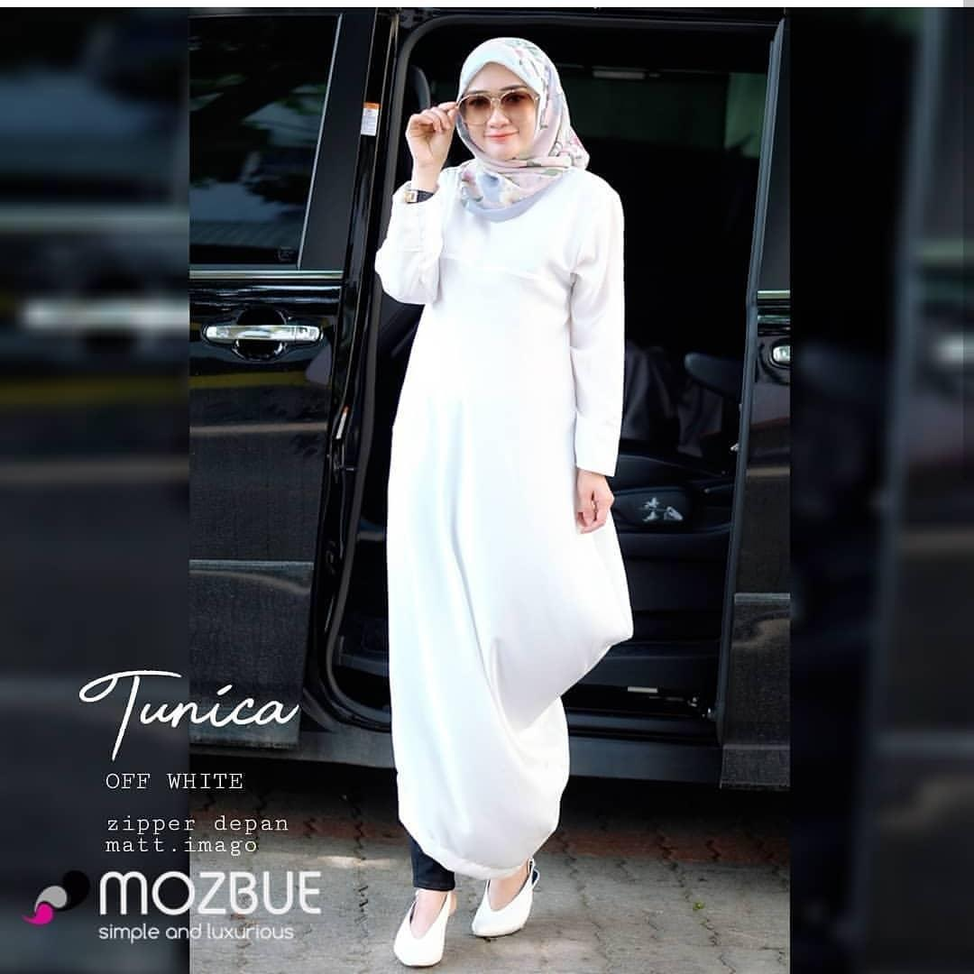 Atasan Wanita Tunica Tunik Balotely Long Tunik Muslim Supplier Baju  Original Cewek Murah Grosir Pakaian Fashionable e01d5a3ec2