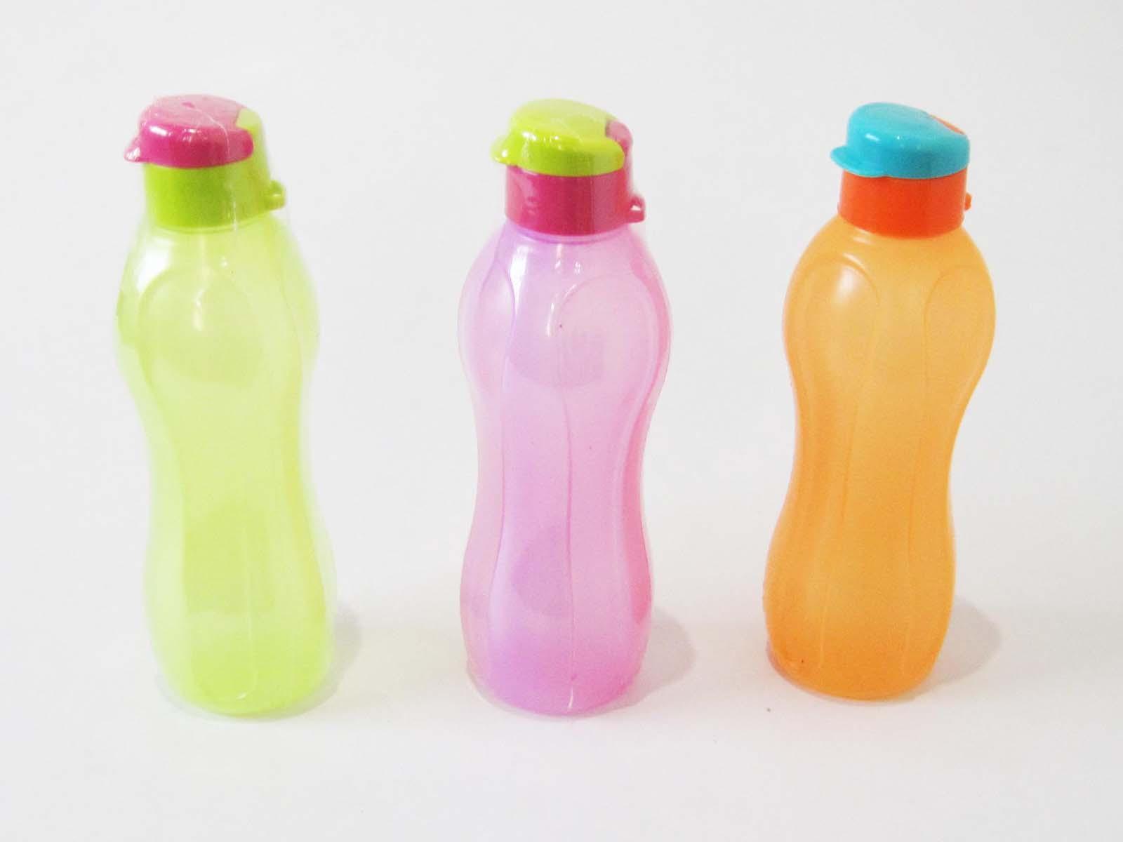 Botol Minum Flip Top Anak Unik Murah - 800 ML Besar - 2