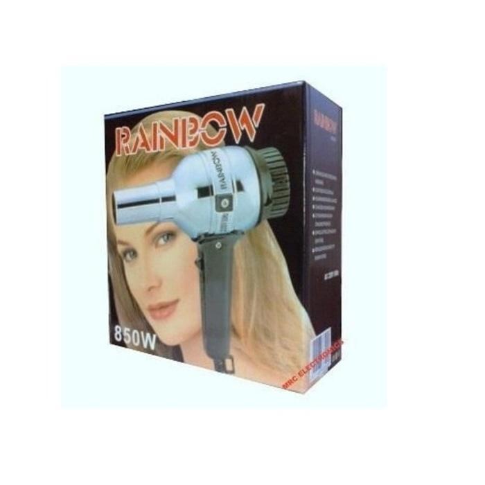 Hair Dryer RAINBOW   Hair Dryer Rambut Hairdryer Murah Hairdryer Hewan - 4 . be1916e28d