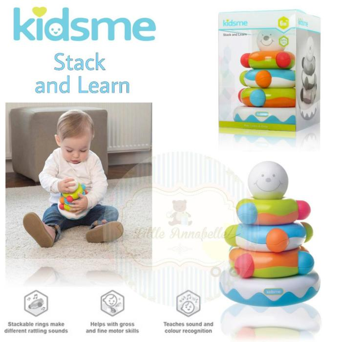 Iklan Kidsme Stack And Learn