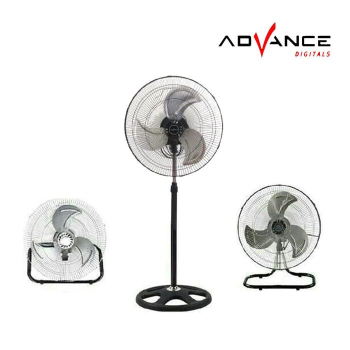 Beli Advance Tds 18 Kipas Angin Multifungsi 3 In 1 Tornado Fan Tds18 Advance