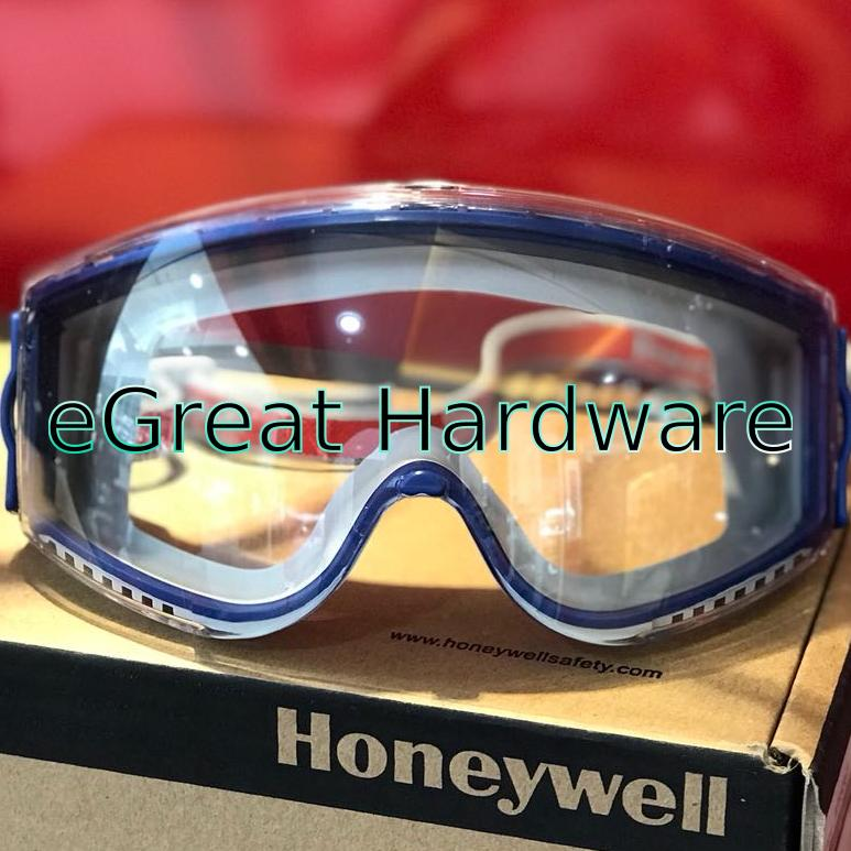 Kacamata Safety Googles Honeywell Maxx Pro 1011072