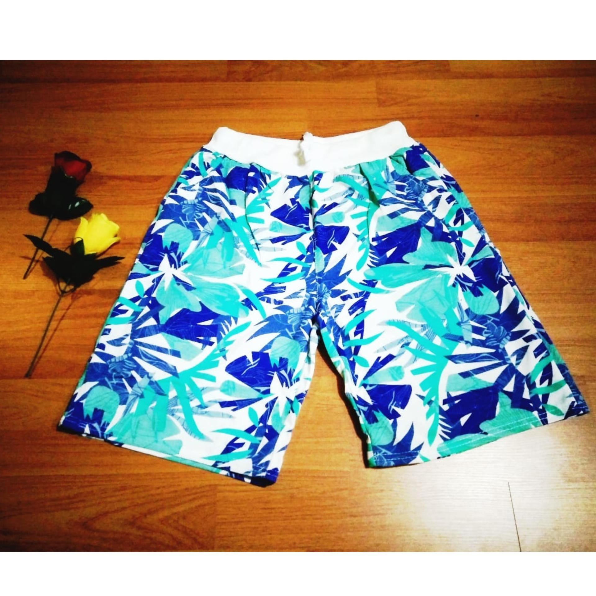 Kelebihan Imported Women Short Pants Baby Terry Celana Pendek Santai Vm Pria Hitam Rgs Store Import Pantai Distro