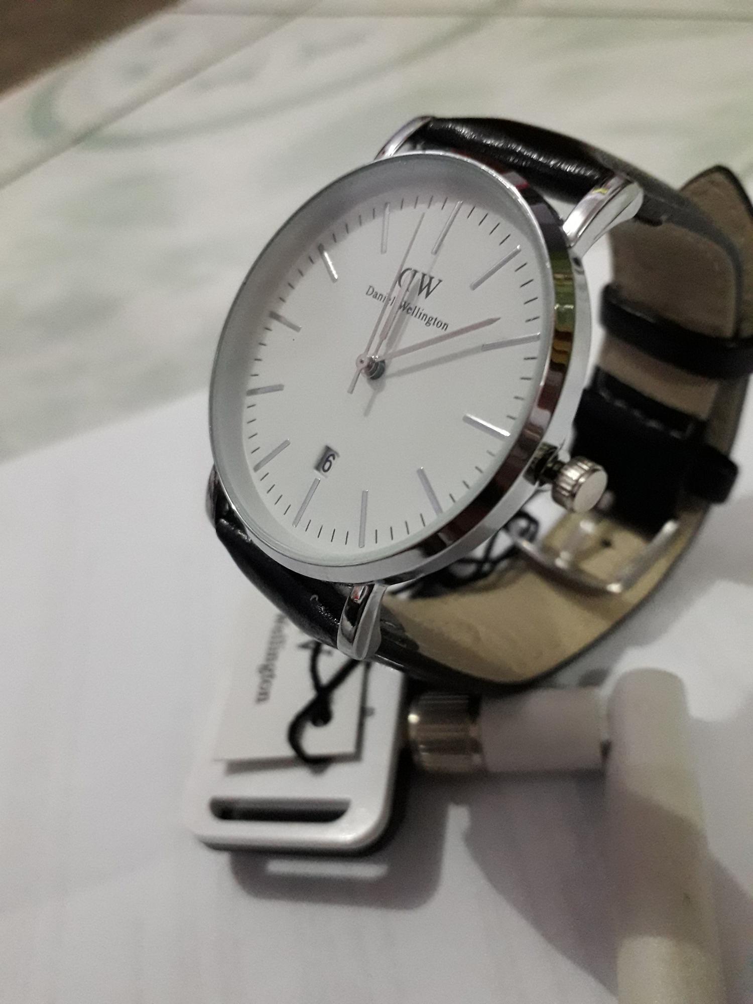 Detail Gambar Jam tangan pria dw dw jam tangan pria Terbaru