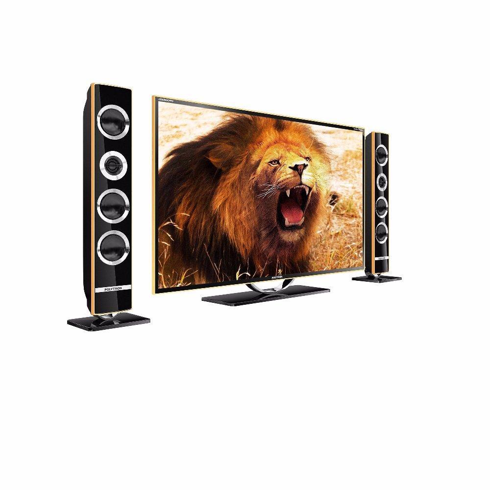 Polytron LED TV PLD40T105 40 Inch