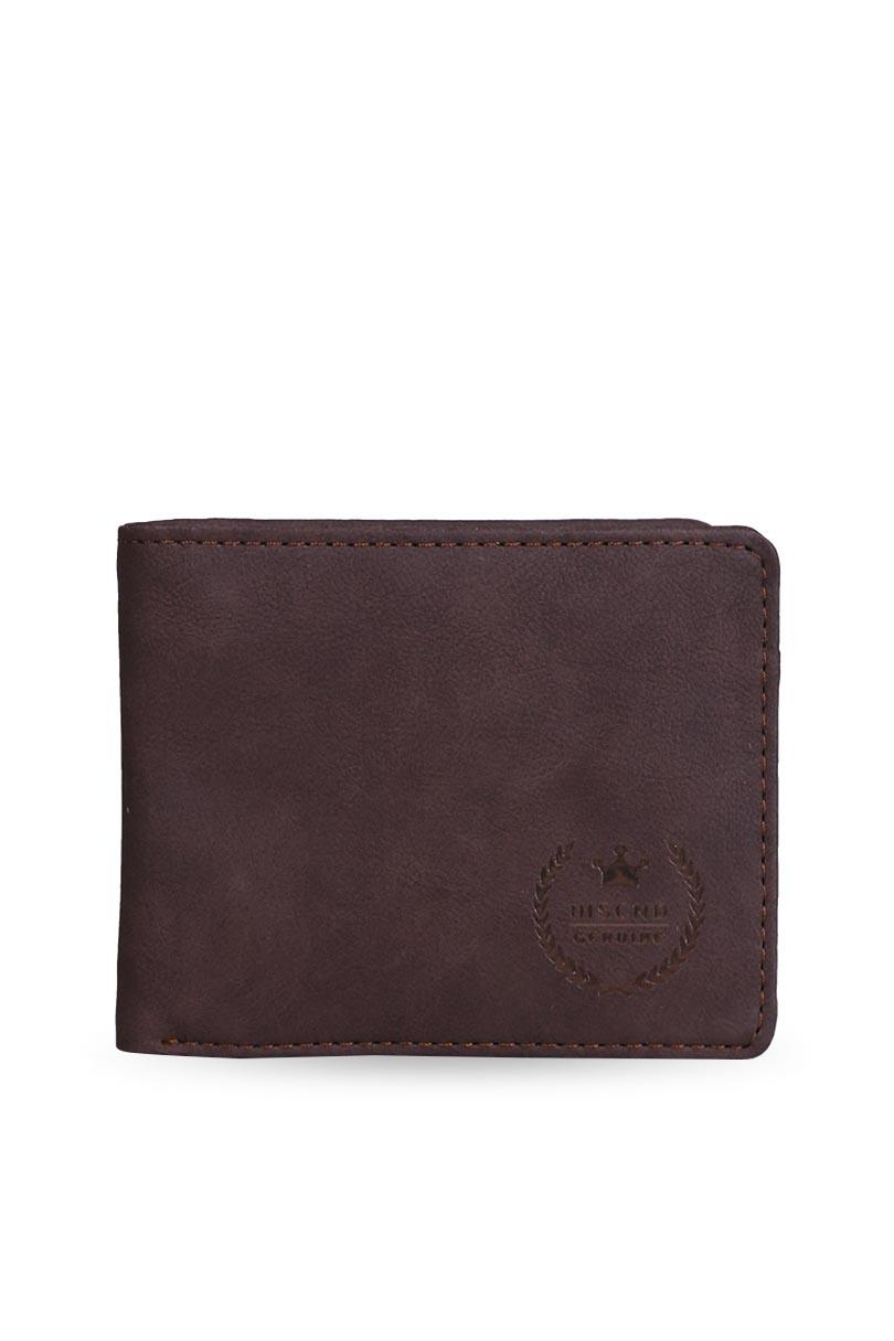 3 second Men Bags Wallets & Accessories Wallets Fashion Wallets Brown