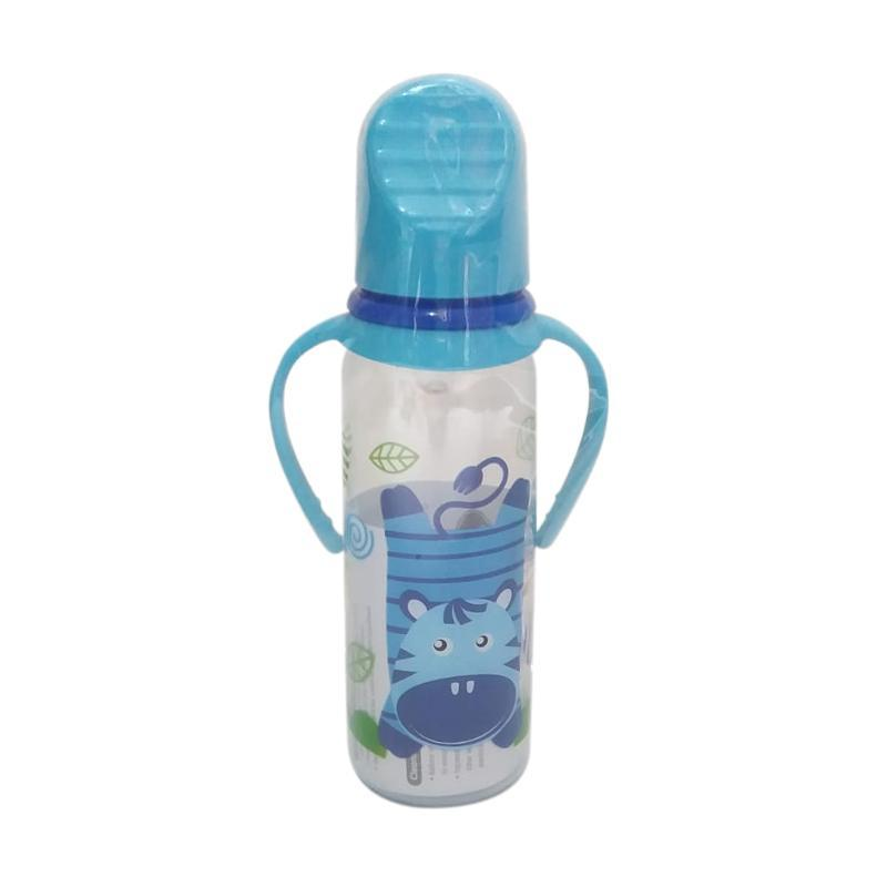 Baby Safe JS005 Bottle Handle Botol Susu Anak [250 mL]