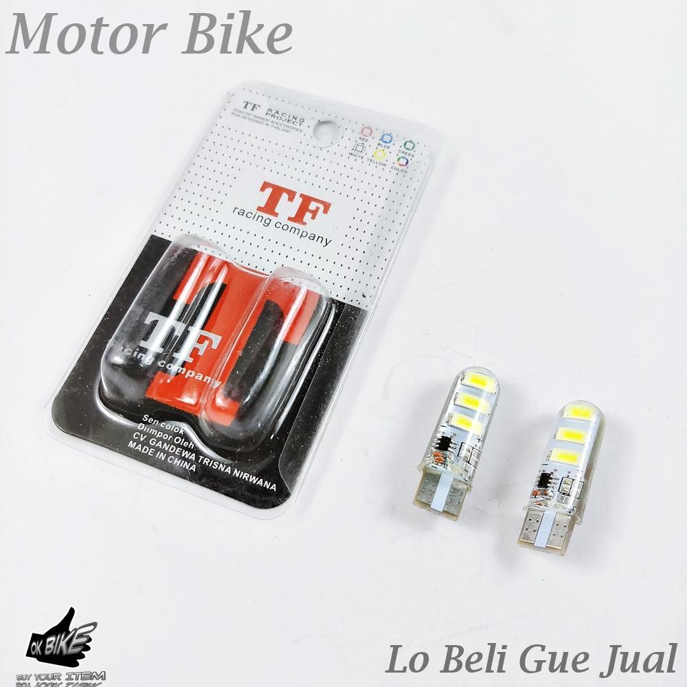 Kelebihan Lampu Sein Sen Bulat Variasi Terkini Daftar Harga Cb Sedang Jelly Motor Flash Kedip Premium