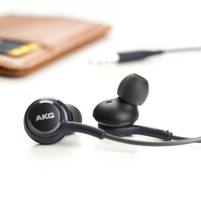 ... Headset Handsfree Akg Samsung S8 / S8 Plus Super Extra Bass Universal - 3 ...