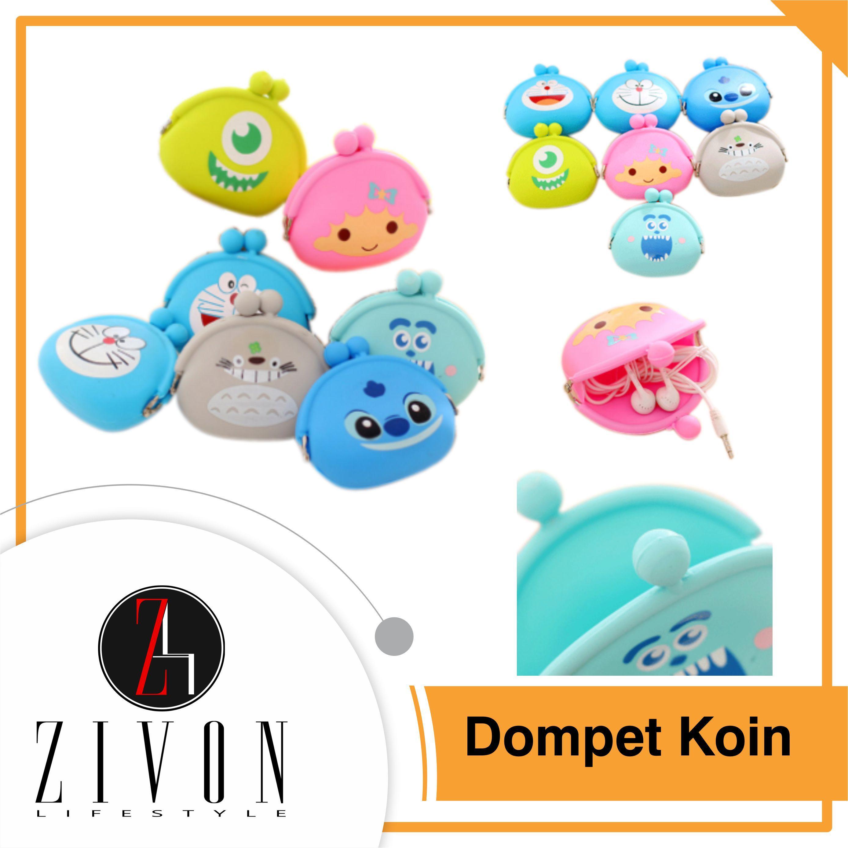 Promo Dompet Koin Silikon Kartun Korean Cute Cartoon Silicone Silicon Hello Kitty New Deskripsi Produk Purse Mh3 Ready Stok