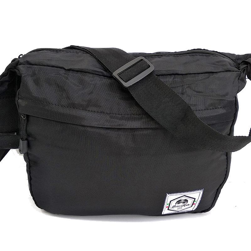 Ormano Tas Selempang Waistbag Weistbag Zarco Waist Bag Fashion Sling Slempang Bahu Kuliah Gadget Accessories Bag