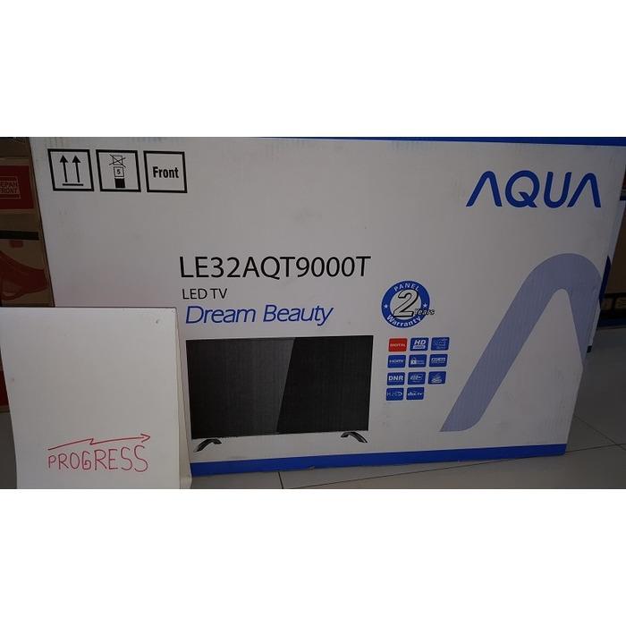Aqua 32 AQT1000 LED TV [32 Inch]