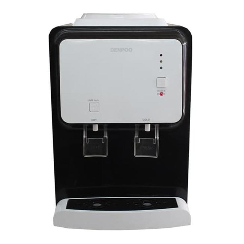 Denpoo Xavier 2 Dispenser Air Minum - Grey