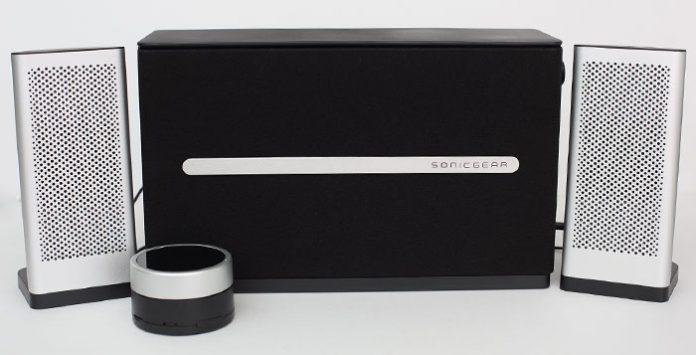 Sonicgear Space 7 - Bluetooth Speaker