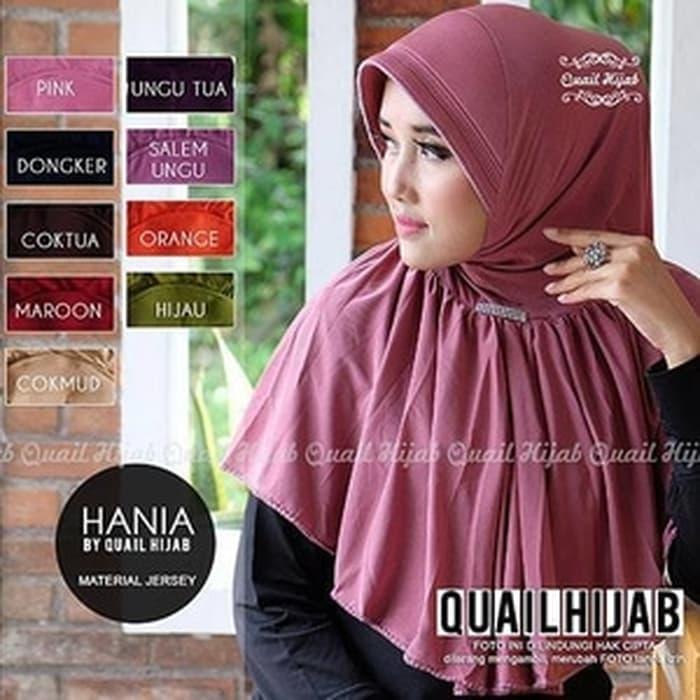 Glm Dress Maxi Gamis Brokat Biru Muda Daftar Harga Terbaru dan Source · Jilbab instan Jilbab