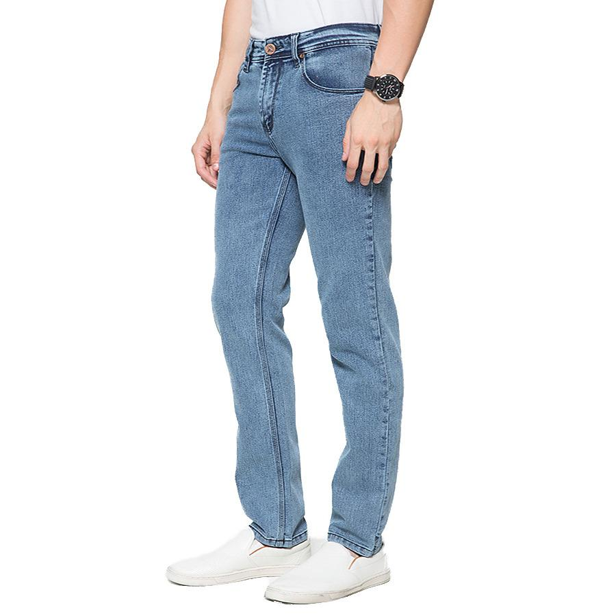 2Nd RED Celana Jeans Pria Slim Fit CLEARANCE SALE 133204