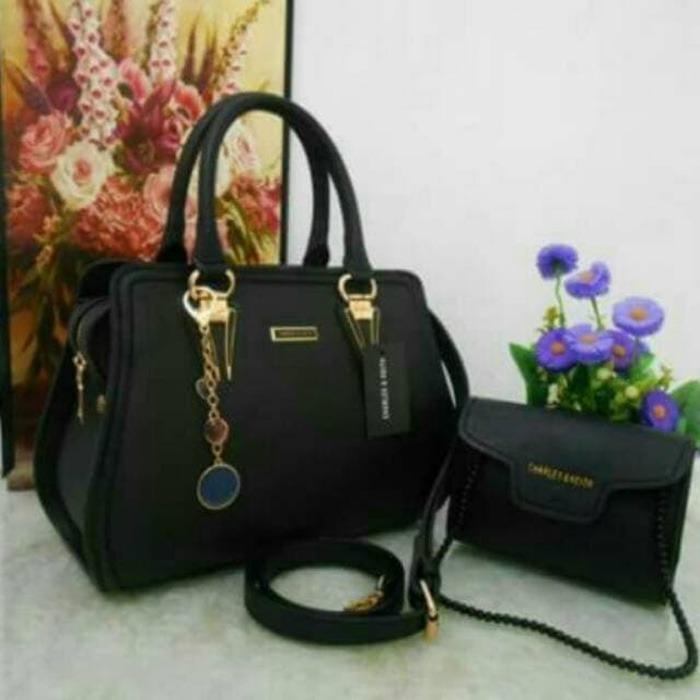 Harga Tas Cantik Pesta Wanita Handbag Tas Import 356 Di Jawa Barat