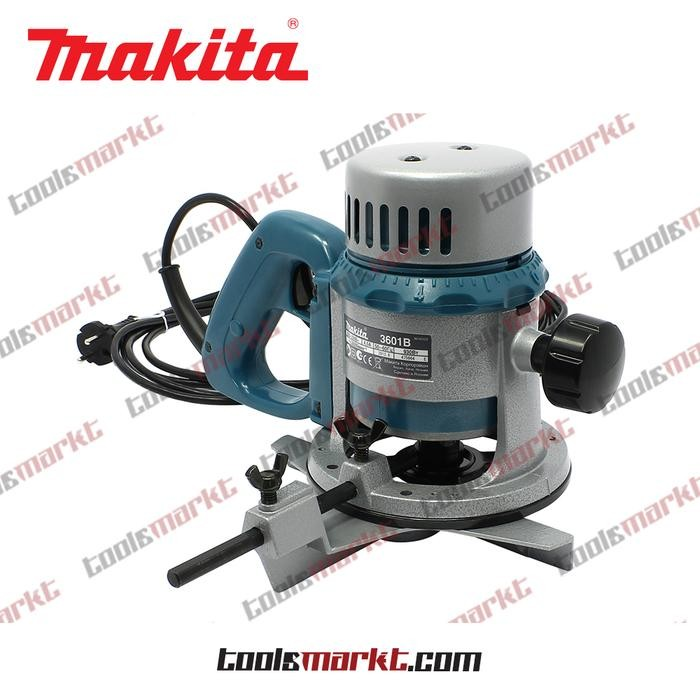 ORIGINAL - Makita 3601B Mesin Profil Router 3601 B