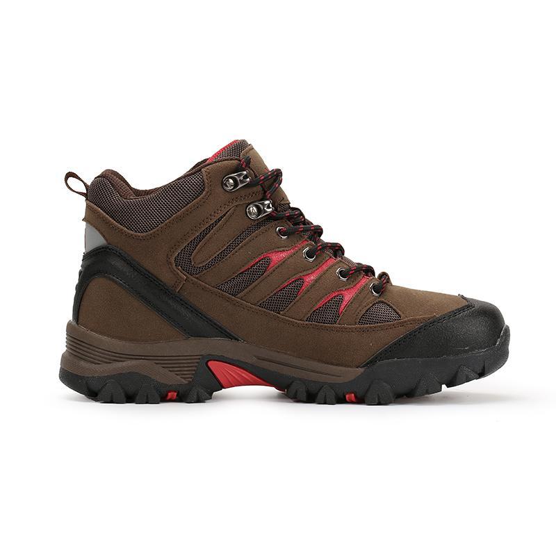 SNTA Sepatu Gunung Sepatu Outdoor / Hiking Wanita SNTA 605-475 Series - 3