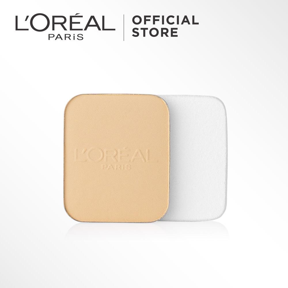Beli L Oreal Paris Mat Magique All In One Refill Compact Powder N2 N*d* Vanilla 6 5 G Cicil