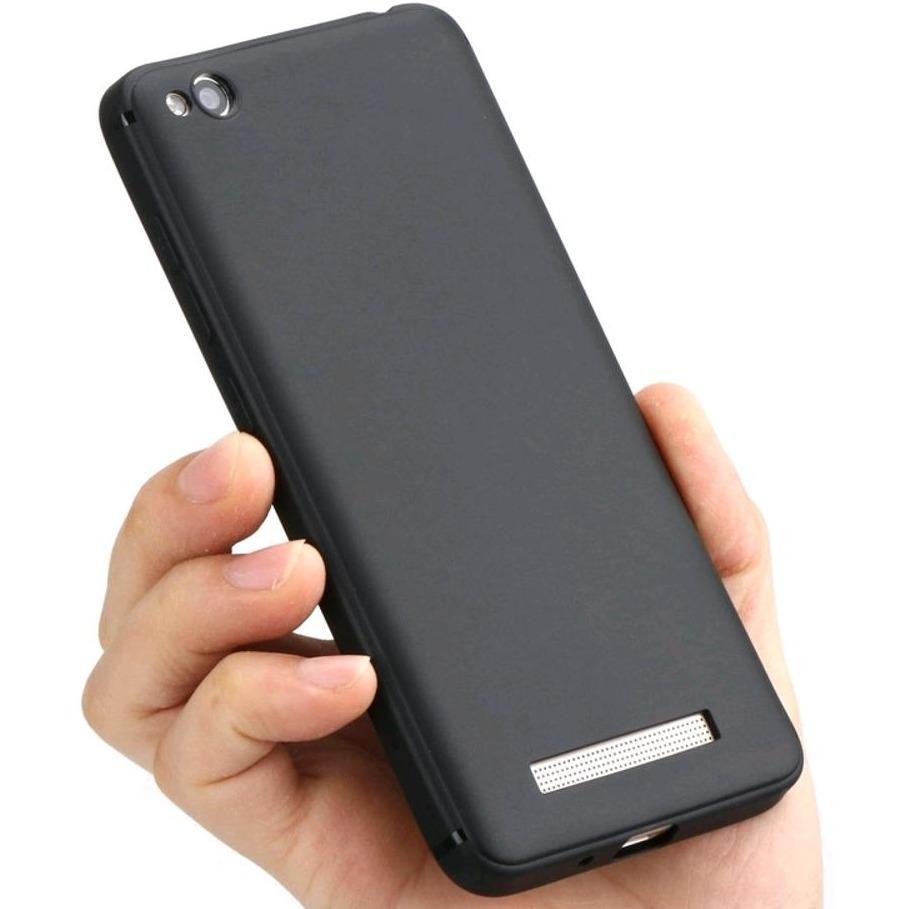 Cek Harga Baru Uncle Star Case Slim Black Matte Xiaomi Redmi 4a Softcase