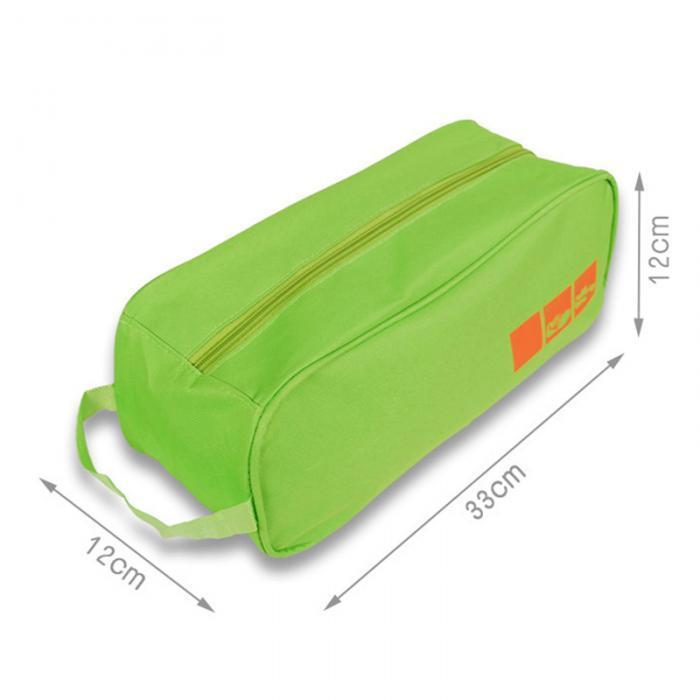 ... Tas Sepatu Organizer Olahraga Tas Fitness Sepatu GYM Shoes Bag Storage Bag Anti Air - 3 ...
