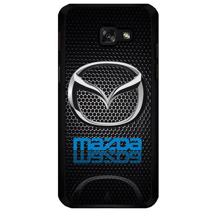 Mazda Motor Corporation X3464 Samsung Galaxy A3 2016 Custom Hard Case