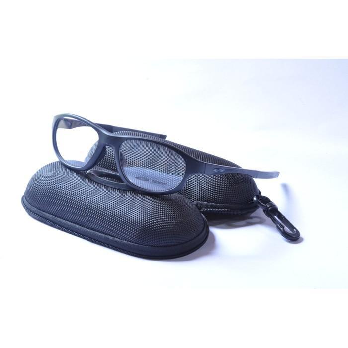 Kacamata  Splinter Oval (Frame+Lensa) Kw Super