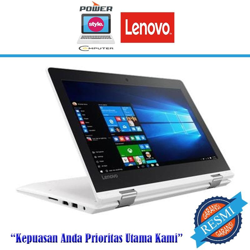 LENOVO YOGA 310 - N3350 - 4GB - 1TB - WIN10- 11.6 TOUCH