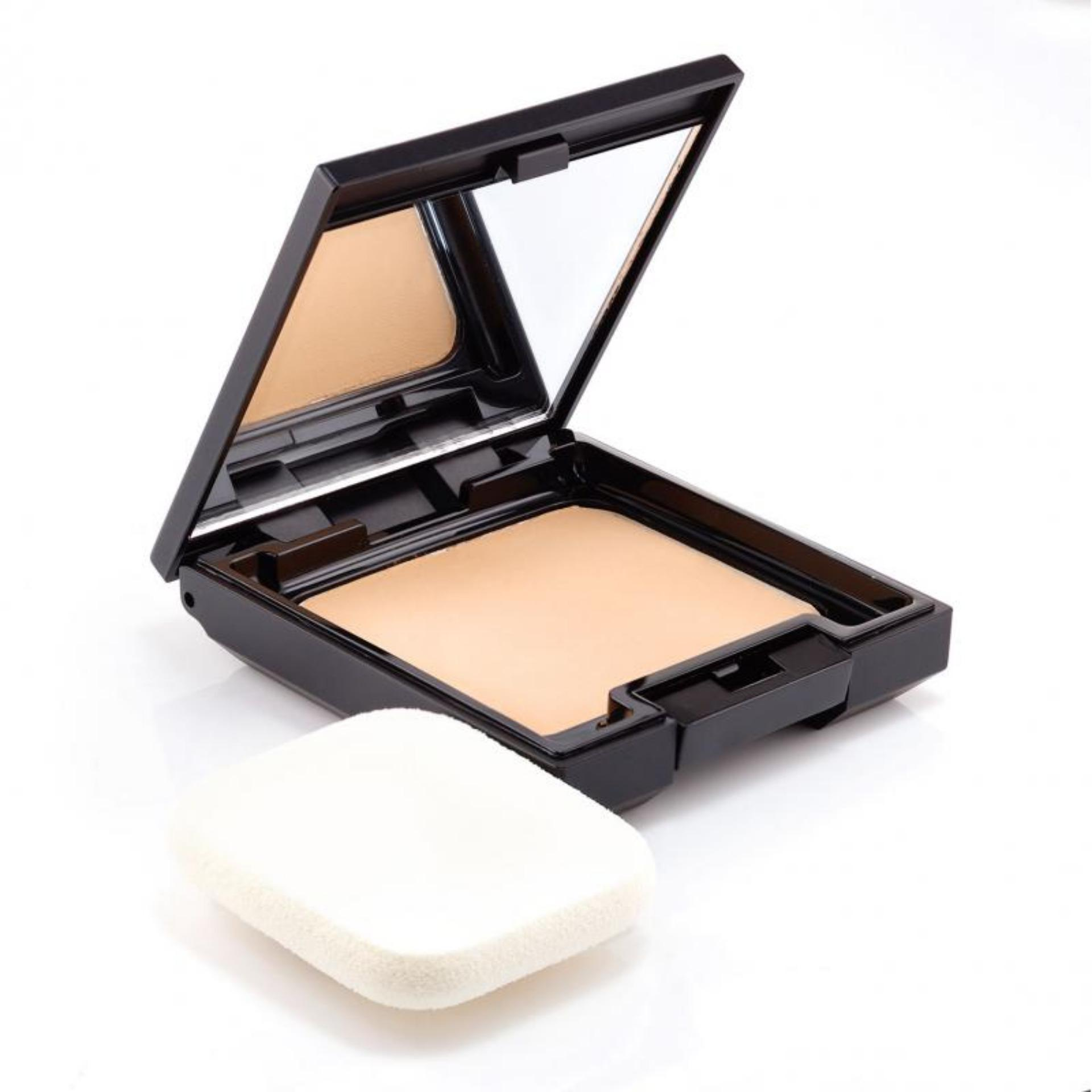 Detail Gambar Mizzu Lit From Within Powder Foundation 20 watt Terbaru