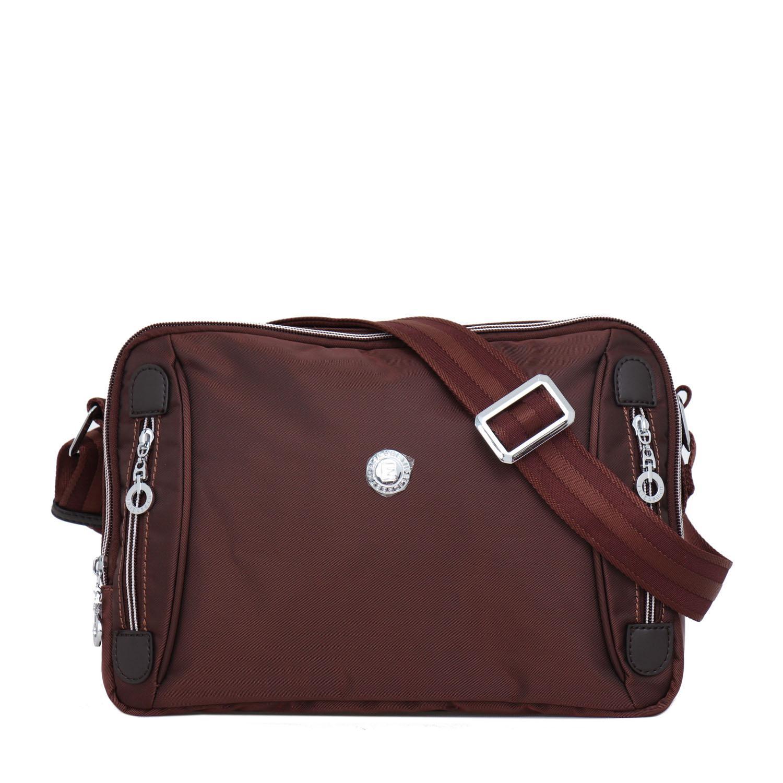 383db73633a Harga Murah Tas Wanita Elizabeth Bag Heloise Sling Bag Brown ...